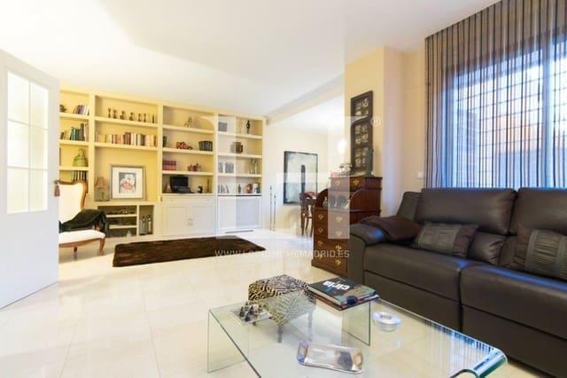 5 camera da letto Villa in vendita in Pozuelo de Alarcon con piscina garage - 775.000 € (Rif: 5089307)