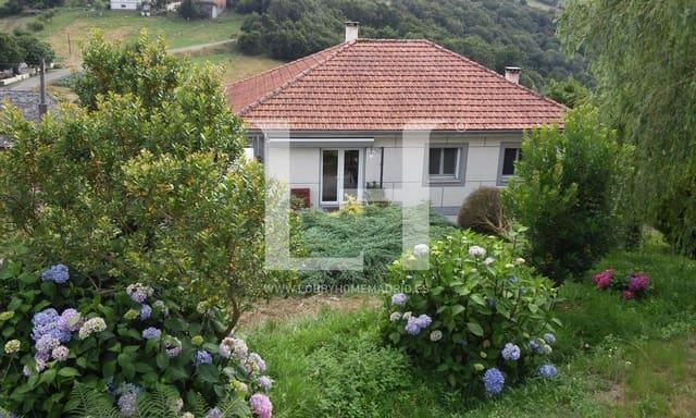 3 soverom Villa til salgs i Paradela med garasje - € 190 000 (Ref: 5089335)