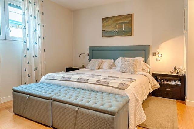 2 soveværelse Lejlighed til leje i Madrid by - € 1.900 (Ref: 5089344)