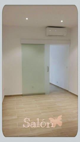 2 sypialnia Mieszkanie do wynajęcia w Miasto Madryt - 770 € (Ref: 5347307)
