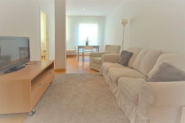 2 sypialnia Mieszkanie do wynajęcia w Miasto Madryt - 1 300 € (Ref: 5446901)