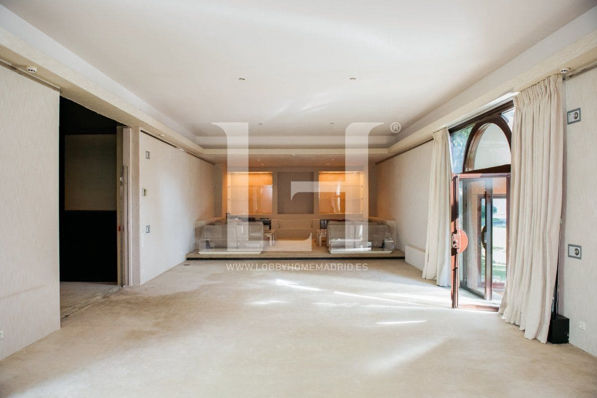 7 quarto Quinta/Casa Rural para venda em La Moraleja com piscina garagem - 4 400 000 € (Ref: 6181043)