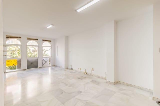 2 slaapkamer Kantoor te huur in Estepona - € 695 (Ref: 5442900)