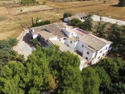 10 Zimmer Villa zu verkaufen in Bocairent - 2.000.000 € (Ref: 4737524)