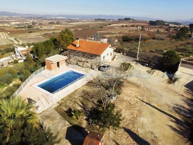 5 chambre Villa/Maison à vendre à Albaida avec piscine garage - 160 000 € (Ref: 5032320)