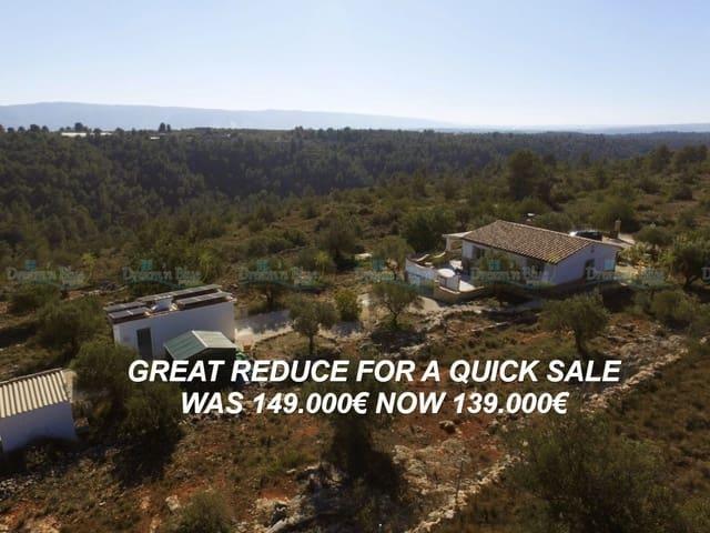 3 chambre Villa/Maison à vendre à Chella - 139 000 € (Ref: 5046641)