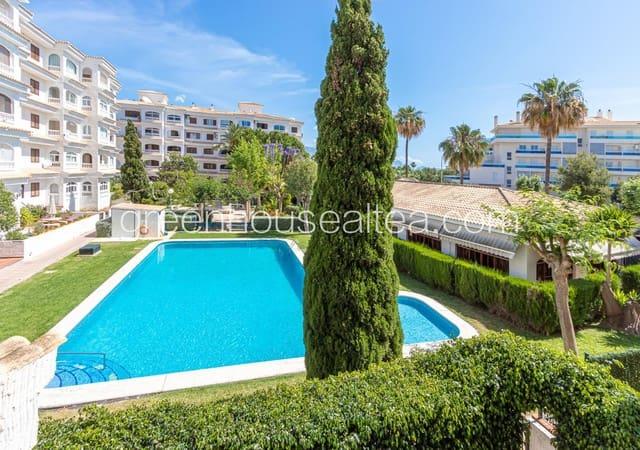 2 chambre Appartement à vendre à L'Alfas del Pi avec piscine - 190 000 € (Ref: 5211436)