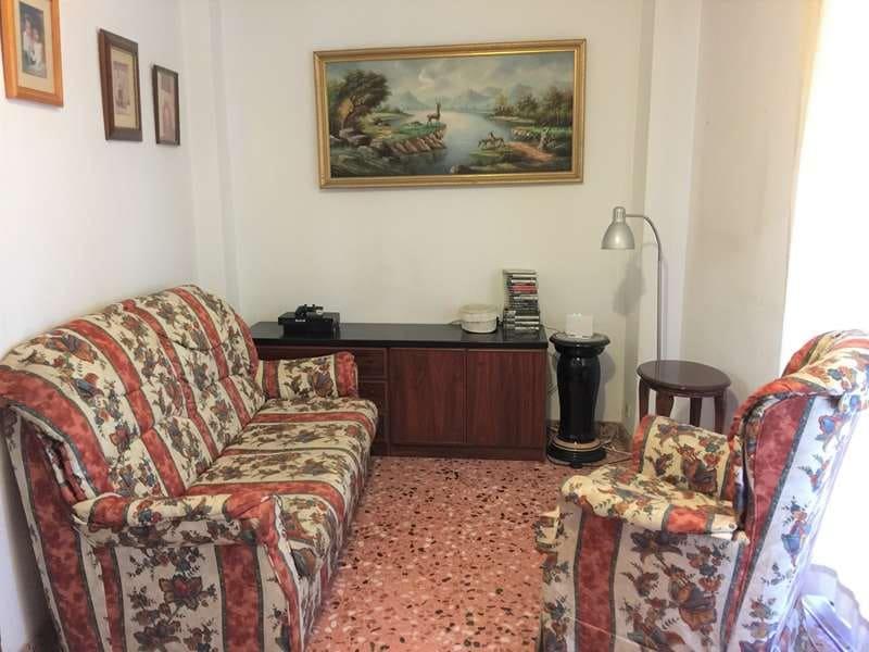 Finca/Casa Rural de 4 habitaciones en Beniarbeig en venta con garaje - 90.000 € (Ref: 5051912)