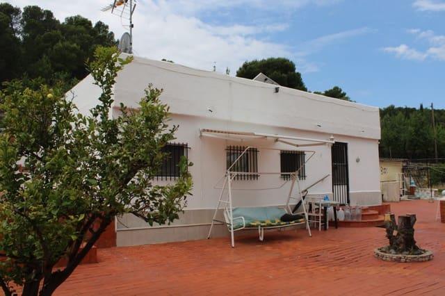 3 sypialnia Willa na sprzedaż w Casinos z basenem - 79 900 € (Ref: 5429929)