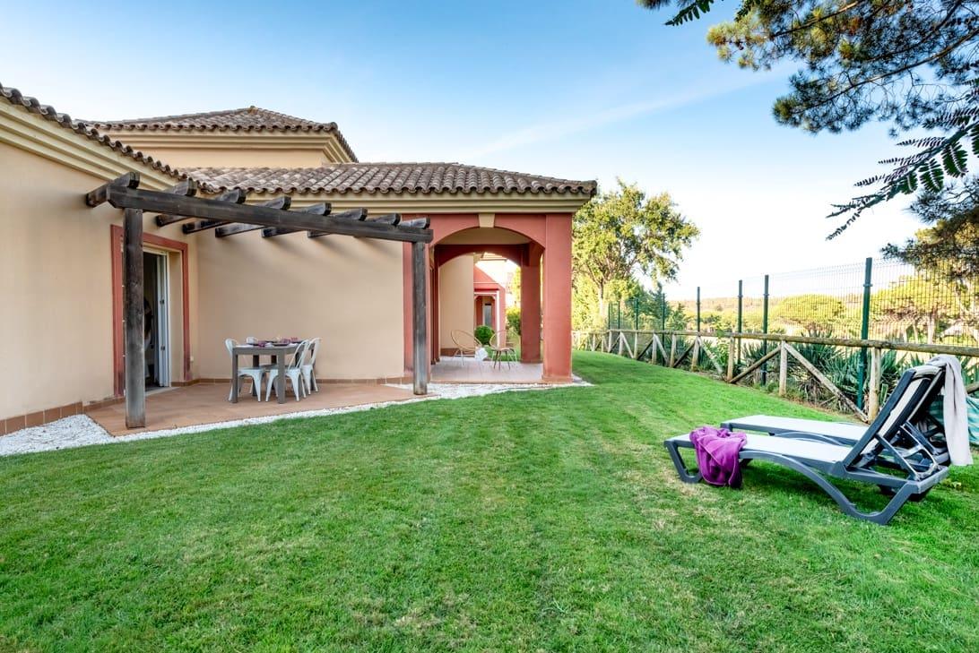 2 sovrum Villa till salu i Islantilla - 325 000 € (Ref: 5755370)