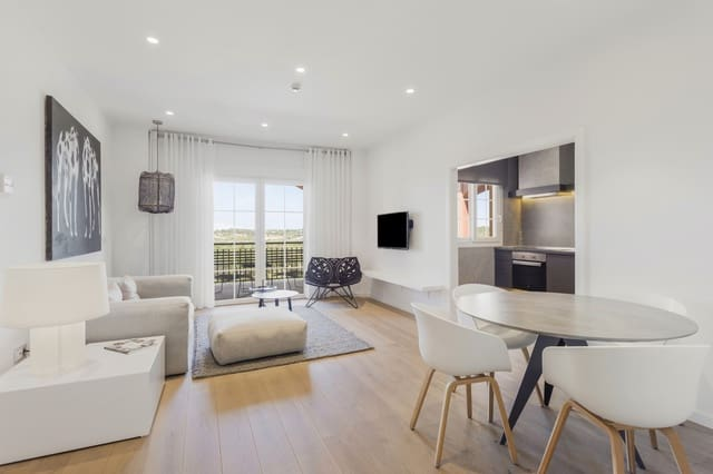 2 soveværelse Lejlighed til salg i Islantilla med swimmingpool garage - € 222.500 (Ref: 5755377)