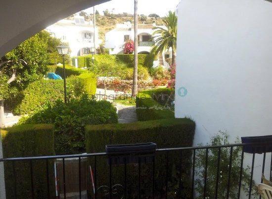 3 slaapkamer Appartement te huur in Torreguadiaro - € 600 (Ref: 4106144)