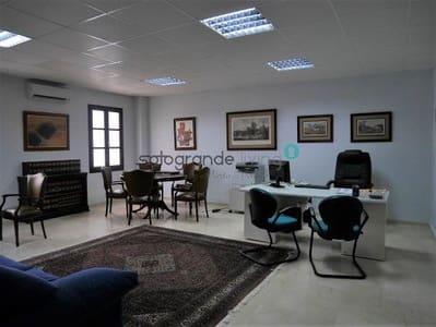 Kontor att hyra i Pueblo Nuevo de Guadiaro - 500 € (Ref: 4106177)