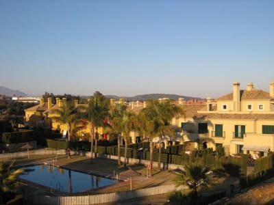 4 bedroom Townhouse for rent in Sotogrande - € 2,000 (Ref: 4486006)