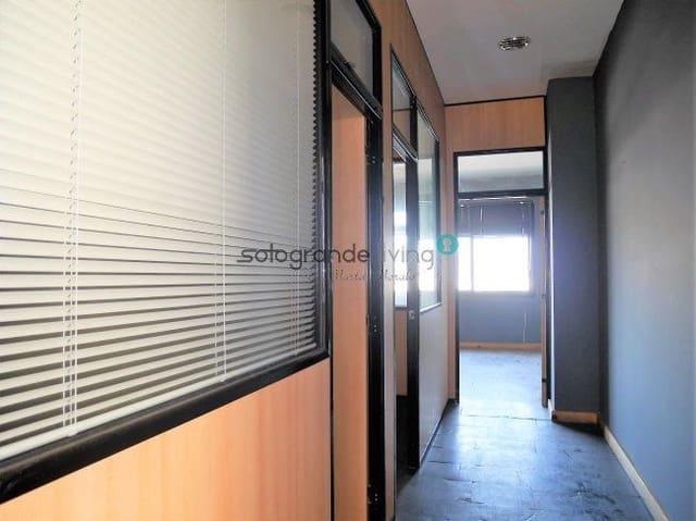 3 sovrum Kontor till salu i Sotogrande - 33 000 € (Ref: 4529720)