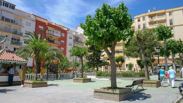 Commercial à vendre à San Luis de Sabinillas - 340 000 € (Ref: 4590351)