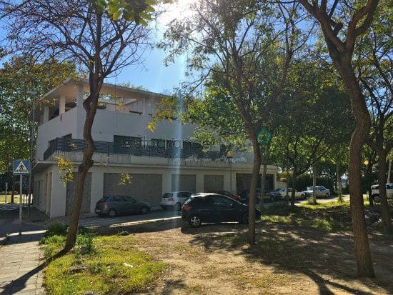 Oficina de 1 habitación en Guadiaro en venta - 96.000 € (Ref: 4601089)