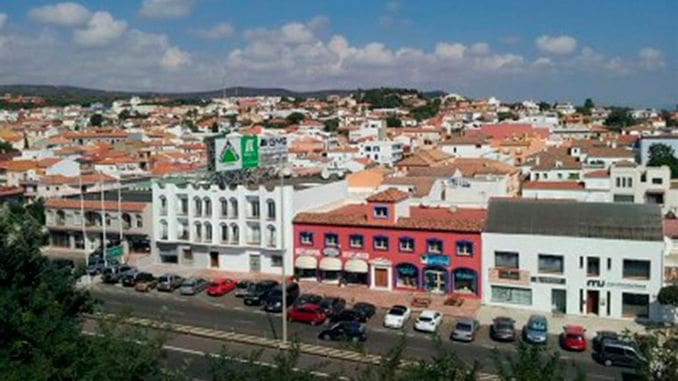 Gewerbe zu verkaufen in Pueblo Nuevo de Guadiaro - 85.000 € (Ref: 4860099)