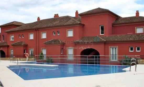 3 sypialnia Dom na kwatery wakacyjne w Pueblo Nuevo de Guadiaro - 6 000 € (Ref: 5199360)