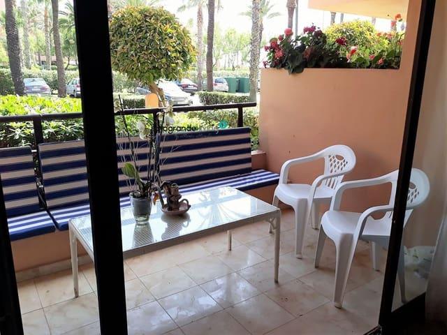 3 Zimmer Ferienapartment in Sotogrande mit Garage - 6.000 € (Ref: 5409693)