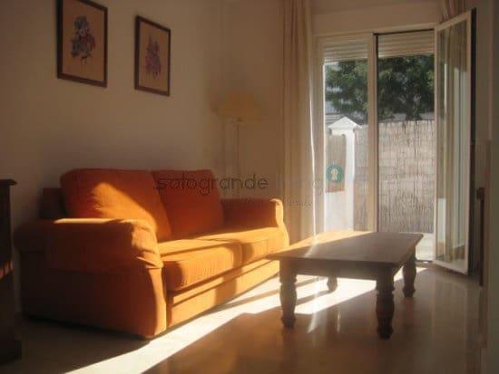 3 chambre Villa/Maison Mitoyenne à vendre à Guadiaro - 159 000 € (Ref: 5492827)