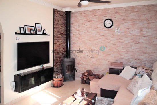 3 sypialnia Dom na sprzedaż w Santa Margarita - 218 000 € (Ref: 5847294)