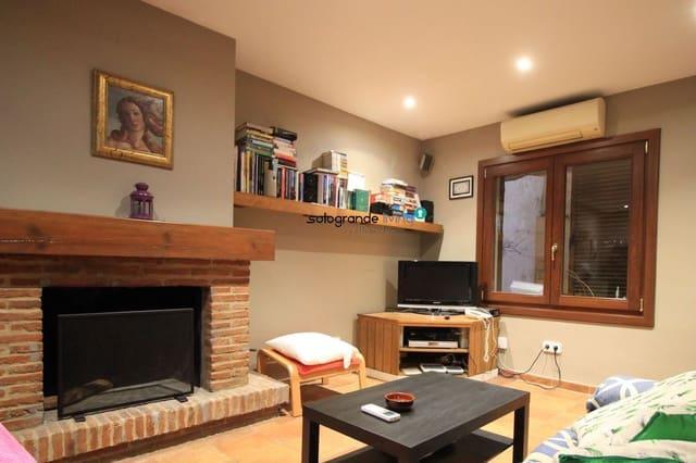 3 soveværelse Byhus til salg i Pueblo Nuevo de Guadiaro - € 280.000 (Ref: 5945776)