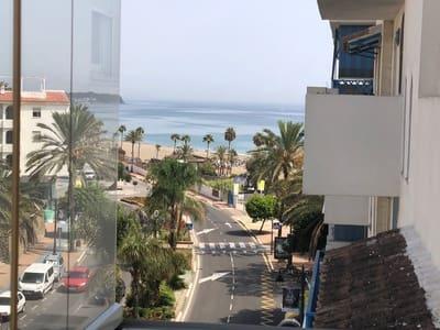 1 sovrum Lägenhet att hyra i Estepona med pool garage - 780 € (Ref: 4155075)