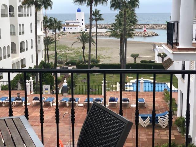 Apartment For Rent In La Duquesa Puerto De Málaga