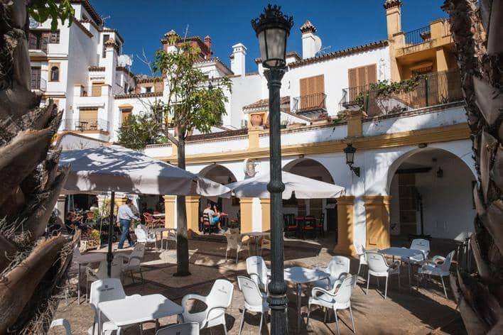 7 sypialnia Restauracja lub bar na sprzedaż w La Alcaidesa - 550 000 € (Ref: 5108622)