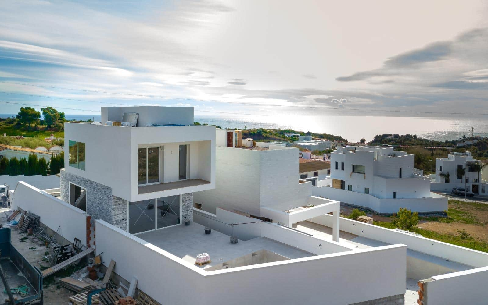 3 bedroom Villa for sale in Nerja with pool - € 490,000 (Ref: 5072496)