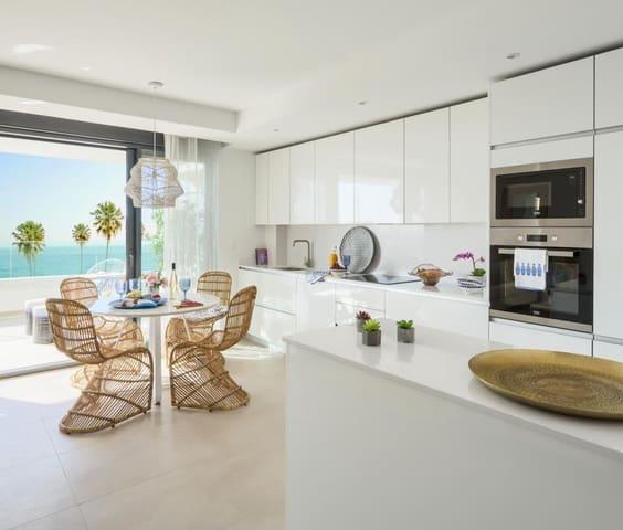 1 chambre Appartement à vendre à El Penoncillo avec piscine garage - 166 000 € (Ref: 5567884)