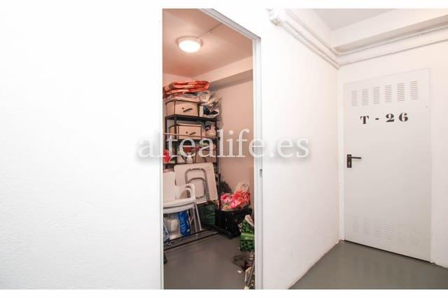 Bedrift til salgs i Altea - € 5 500 (Ref: 5357790)
