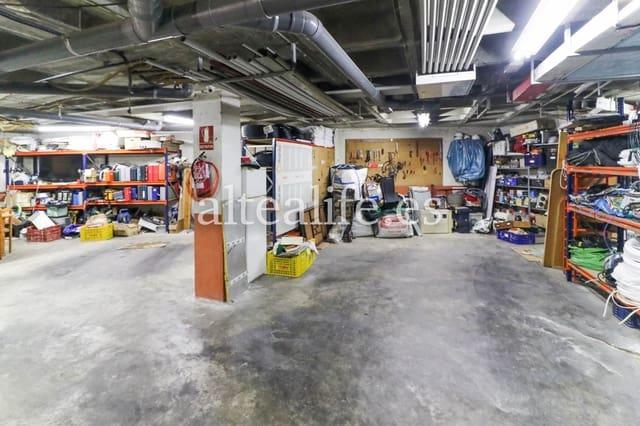 Yritys myytävänä paikassa Polop - 49 000 € (Ref: 5361102)