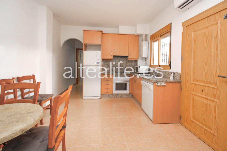2 quarto Moradia em Banda para arrendar em Altea la Vella - 650 € (Ref: 6315009)