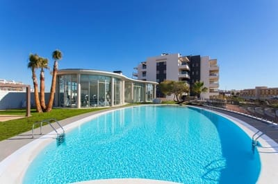 3 bedroom Apartment for sale in Los Dolses with pool - € 168,000 (Ref: 5064190)