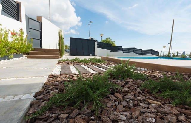 2 sovrum Takvåning till salu i Finestrat med pool - 196 000 € (Ref: 5075968)