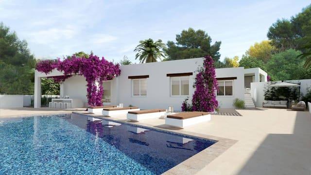 3 sypialnia Willa na sprzedaż w Montemar z basenem - 245 000 € (Ref: 5712409)