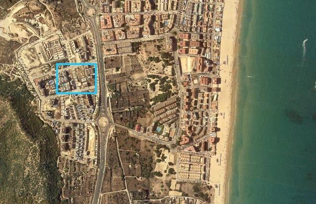 Działka budowlana na sprzedaż w Guardamar del Segura - 140 000 € (Ref: 5735306)