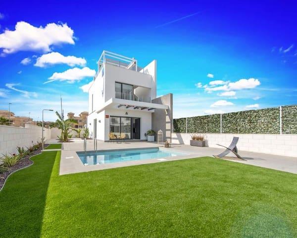 2 soveværelse Rækkehus til salg i Los Balcones - € 218.000 (Ref: 5292332)