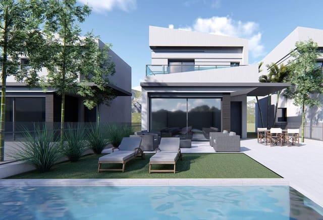 3 soverom Villa til salgs i Almoradi med svømmebasseng - € 239 900 (Ref: 5292335)