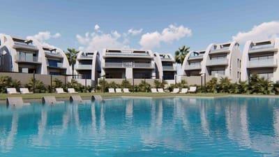 3 Zimmer Apartment zu verkaufen in Pueblo Lucero - 349.000 € (Ref: 5292351)