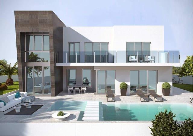 3 soveværelse Villa til salg i Busot - € 389.000 (Ref: 5292402)