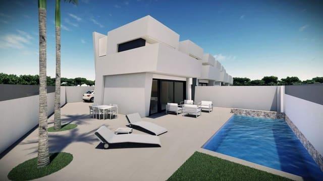 3 soverom Rekkehus til salgs i Santiago de la Ribera med svømmebasseng - € 269 950 (Ref: 5514036)