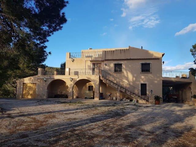 9 sypialnia Bungalow na sprzedaż w Relleu z garażem - 599 000 € (Ref: 5795333)