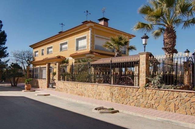 6 camera da letto Villa in vendita in La Murada con garage - 1.595.000 € (Rif: 5795360)