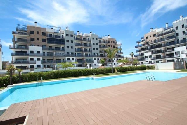 3 soverom Penthouse til salgs i Pilar de la Horadada med svømmebasseng garasje - € 459 500 (Ref: 5795382)