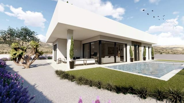 3 quarto Moradia para venda em Busot - 389 000 € (Ref: 5996635)