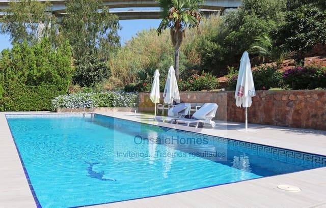 Kommersiell till salu i Marbella - 850 000 € (Ref: 4142474)