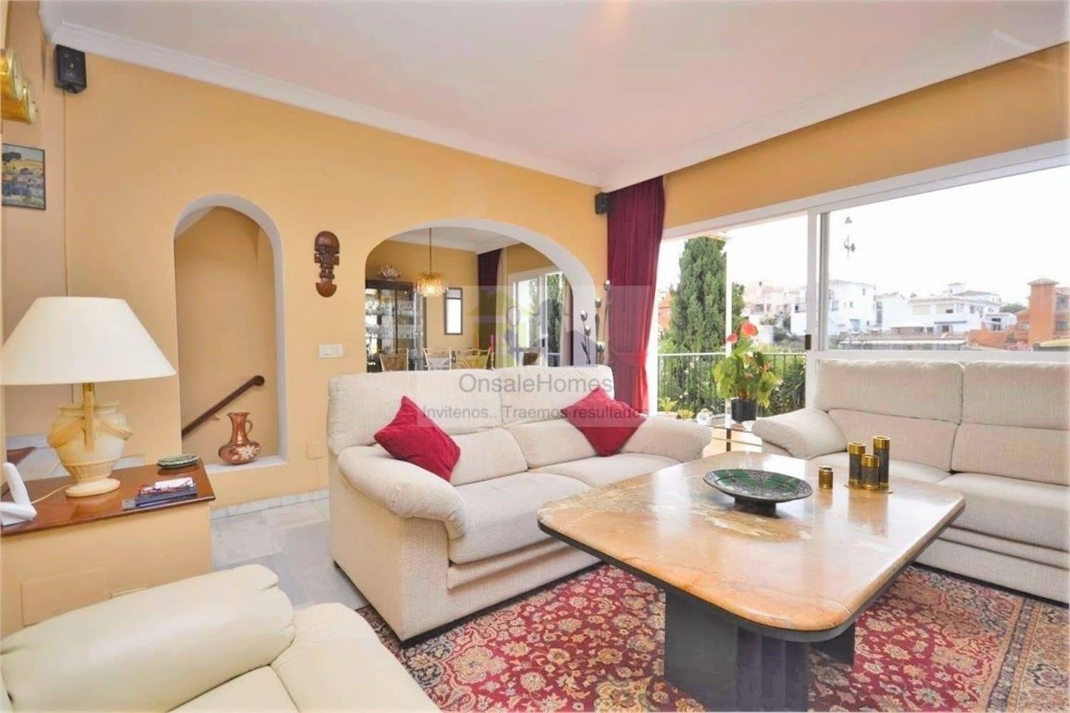 2 bedroom Townhouse for sale in Marbella - € 325,000 (Ref: 4581028)